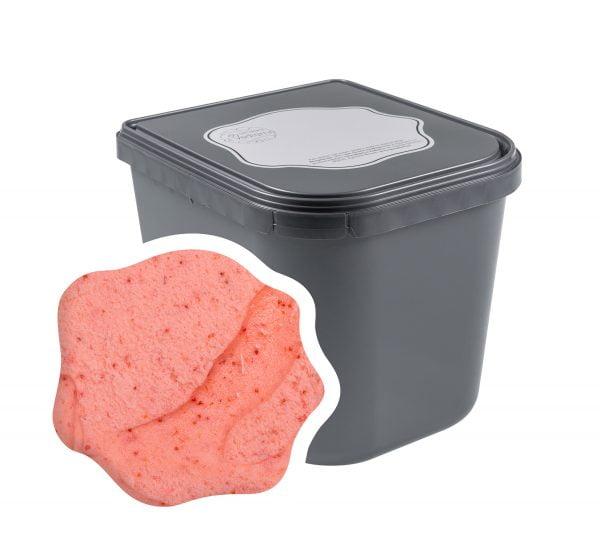 Aardbei Suikervrij ijs 2,5 Liter Horeca | IJsmakerij ci Vediamo