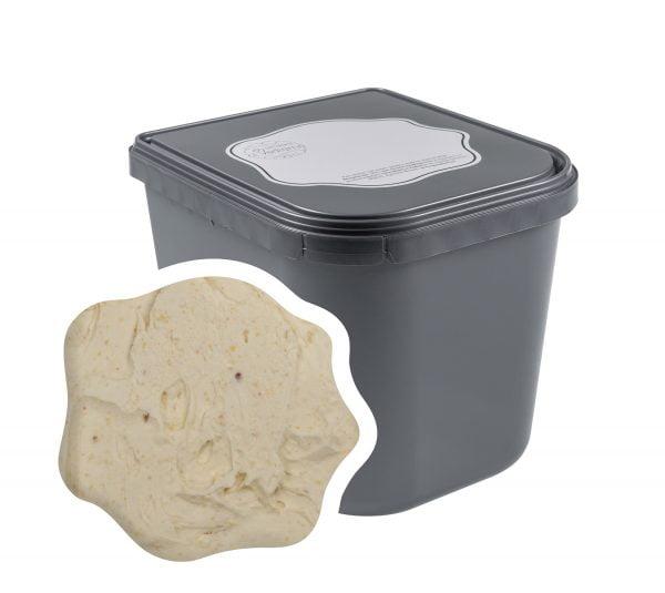 Appeltaart Room ijs 2,5 liter Horeca | IJsmakerij ci Vediamo