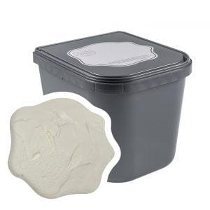 Banaan Room ijs 2,5 liter Horeca | IJsmakerij ci Vediamo
