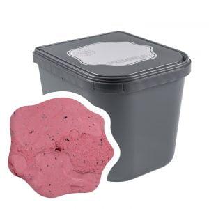 Bosbes Sorbet ijs 2,5 liter Horeca | IJsmakerij ci Vediamo