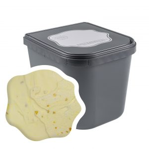 Cheesecake Lemon Room ijs 2,5 liter Horeca | IJsmakerij ci Vediamo