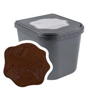 Choco Dark Room ijs 2,5 liter Horeca | IJsmakerij ci Vediamo