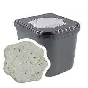 Citroen Munt ijs 2,5 liter Horeca | IJsmakerij ci Vediamo