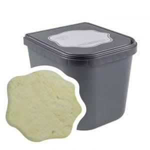 Groene Thee Sorbet ijs 2,5 liter Horeca   IJsmakerij ci Vediamo