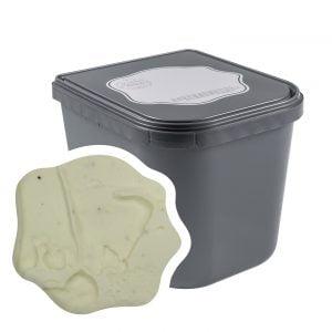 Kiwi Sorbet ijs 2,5 liter Horeca   IJsmakerij ci Vediamo