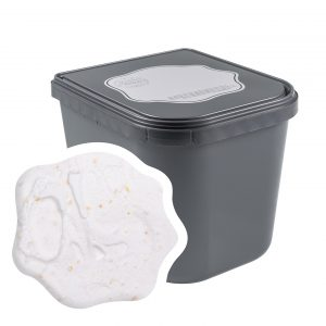 Lychee Sorbet ijs 2,5 liter Horeca | IJsmakerij ci Vediamo