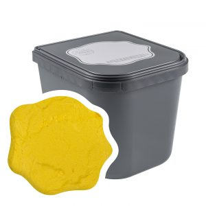 Mango Sorbet ijs 2,5 liter Horeca   IJsmakerij ci Vediamo