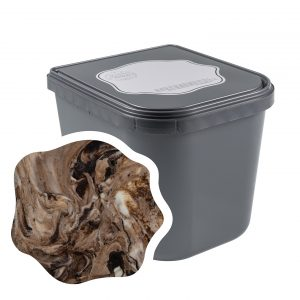 Oreo Roomijs 2,5 Liter Horeca | IJsmakerij ci Vediamo