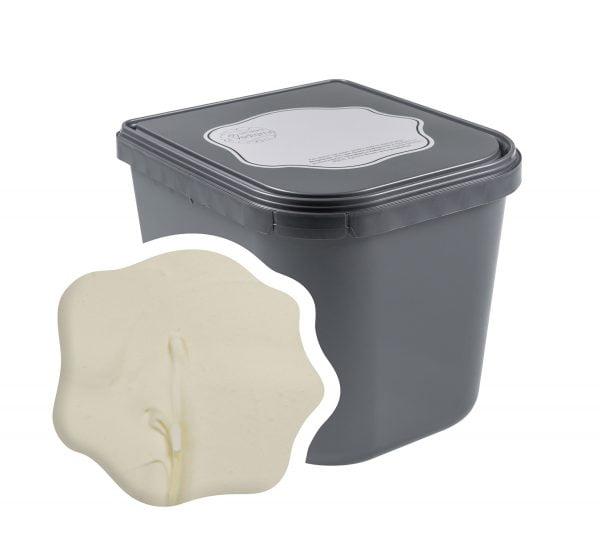 Perzik Sorbet ijs 2,5 Liter Horeca | IJsmakerij ci Vediamo