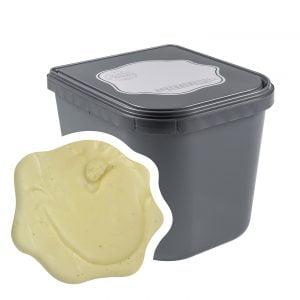 Vanille Premium Room ijs 2,5 liter Horeca | IJsmakerij ci Vediamo