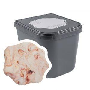 Yoghurt Aardbei Room ijs 2,5 liter Horeca | IJsmakerij ci Vediamo