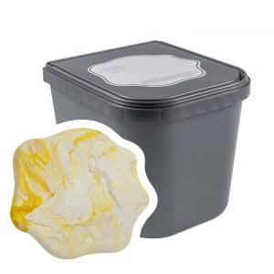 Yoghurt Honing Room ijs 2,5 liter Horeca | IJsmakerij ci Vediamo
