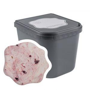 Yoghurt Amarena Kers Room ijs 2,5 liter Horeca | IJsmakerij ci Vediamo