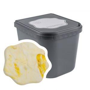 Yoghurt Mango Room ijs 2,5 liter Horeca | IJsmakerij ci Vediamo