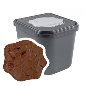 Chocolade Kers Room ijs 2,5 liter Horeca | IJsmakerij ci Vediamo
